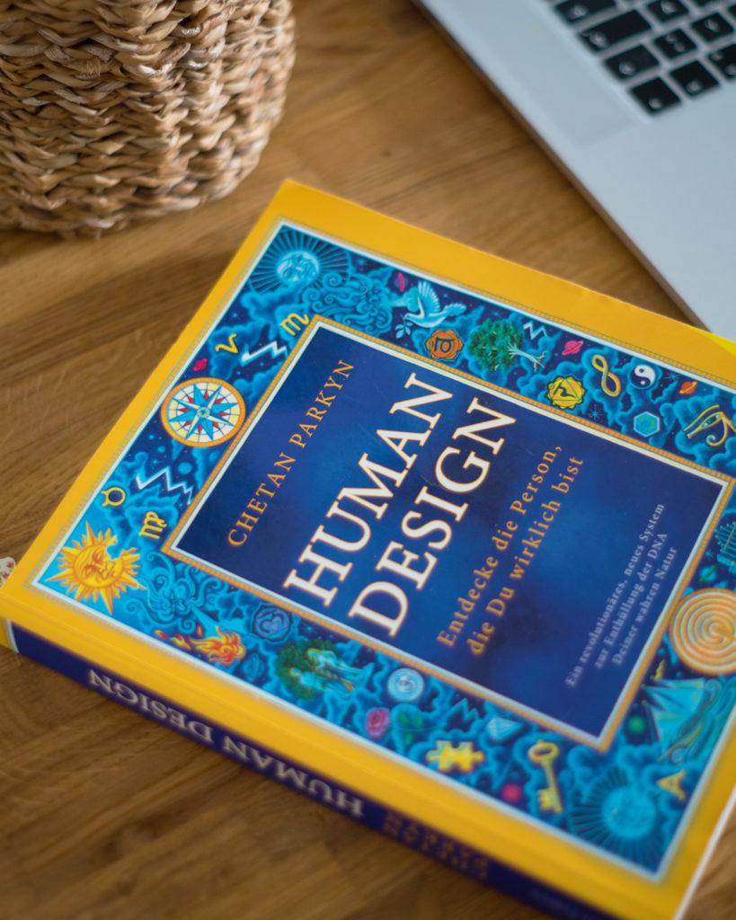 Human Design Buch